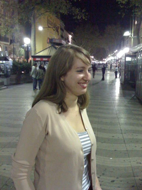 Barcelona by ajfon