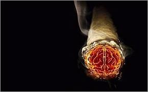 palenie Lubię rzucać papetony...